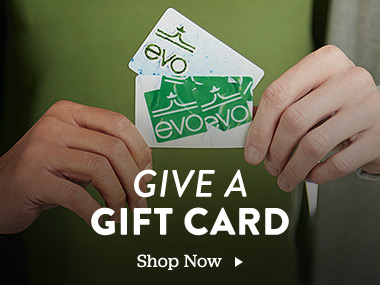 Give A Gift Card. Shop Now.