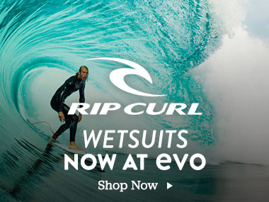 Rip Curl. Wtsuits. Now at evo. Shop Now.
