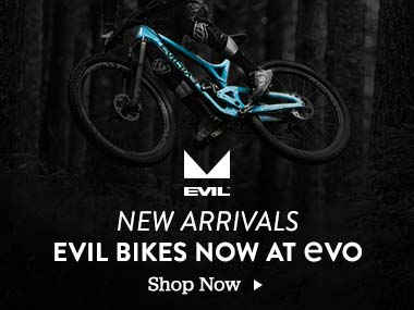 Evil New Arrivals Evil Bikes Now at evo. Shop Now