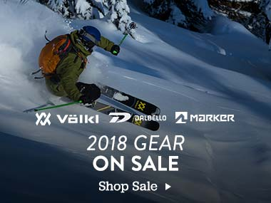 Volkl Dalbello Marker 2018 Gear on Sale. Shop Sale.