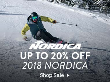 Nordica. Up to 20% Off 2018 Nordica. Shop Sale