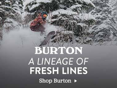 Burton coupons 2018