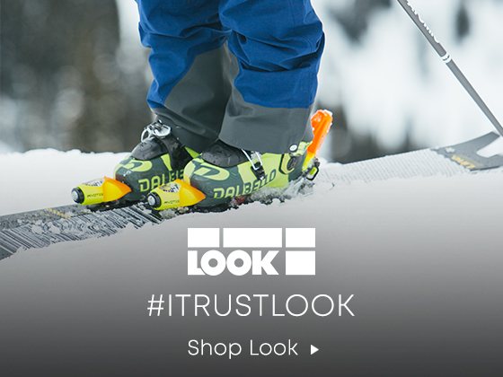 Look. #Itrust Look. Shop Look