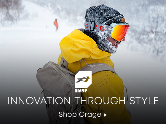 Orage Innovation through Style. Shop Orage