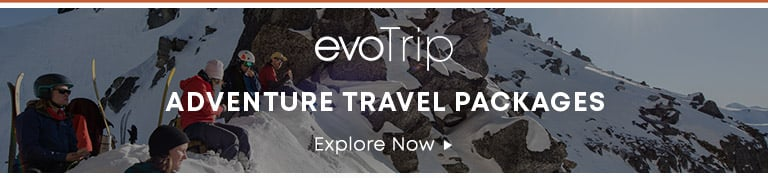 evoTrip Adventure Travel Packages. Combining travel, sport and culture. Explore Now.