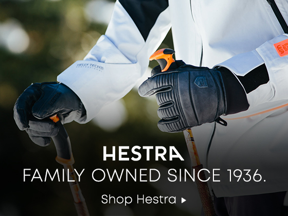 Hestra Family Owned Since 1936. Shop Hestra