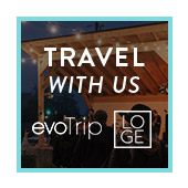 evoTrip. Travel with Us.