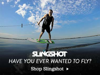 Slingshot. Have You Ever Wanted to Fly? Shop Slingshot.