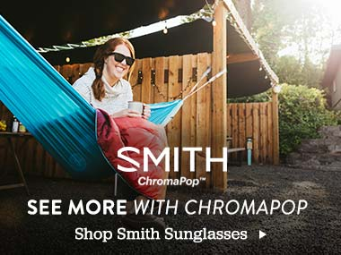Smith ChromaPop. See more with Chromapop. Shop Smith Sunglasses.