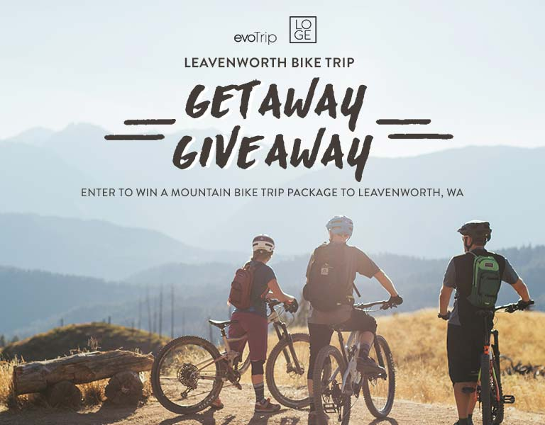 Leavenworth Loge Giveaway