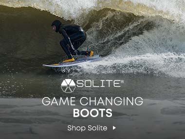 Solite Game Changing Boots. Shop Solite