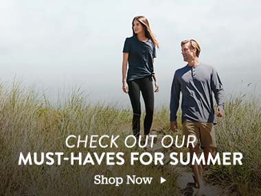 Check Out Our Must Haves for Summer Shop Now.