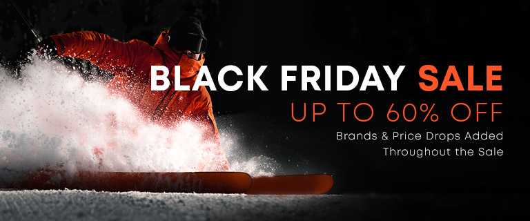 Black Firday Sale. Up to 60% off Brands and Price Drops Added Throught the Sale