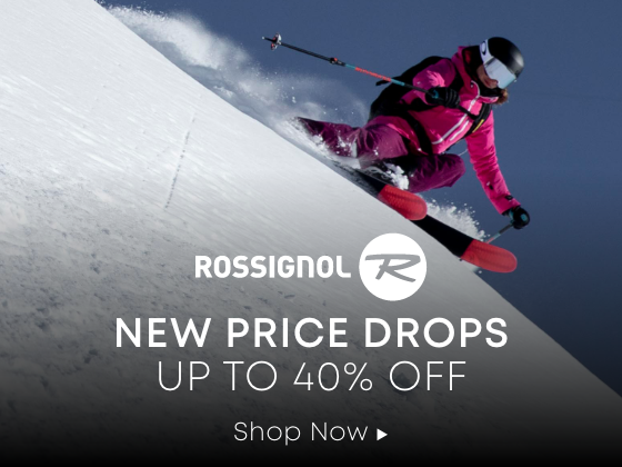 New Price Drops. Up to 40% Off 2020. Skis, Boots, Bindings & More!