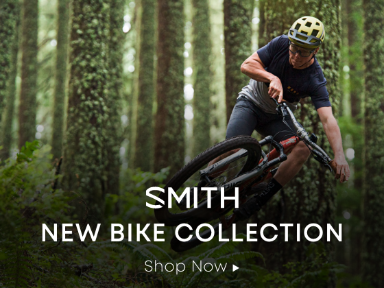 Smith 2020 Bike Collection