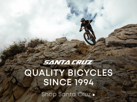 Quality Bicycles Since 1994