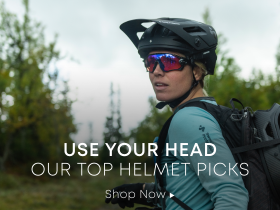 Use Your Head Our Top Helmet Picks