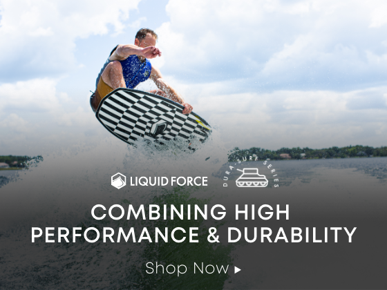 Combining High Performance & Durability