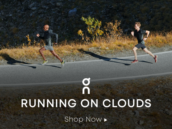 Running On Clouds