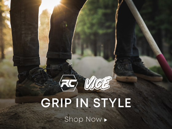 ride concepts - grip in style