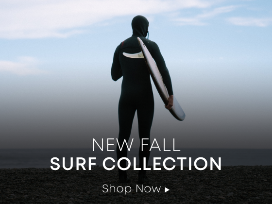 New Fall Surf Collection