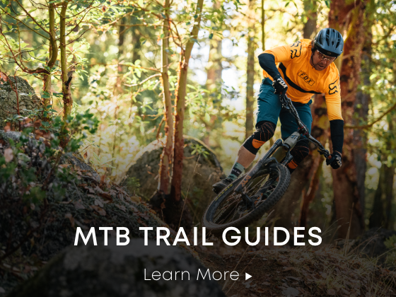 MTB Trail Guides