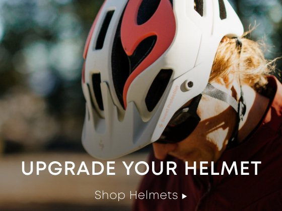 Upgrade Your Helmet