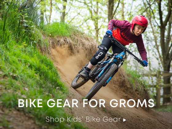 Bike Gear for Groms