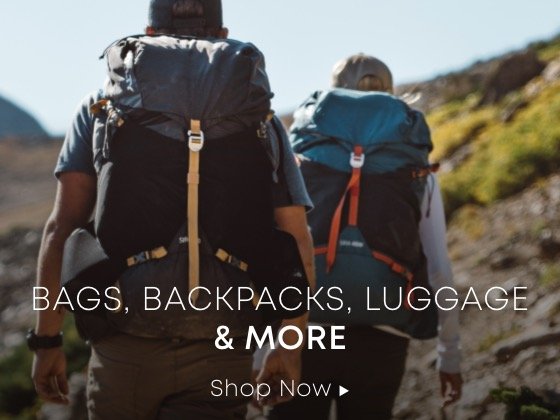 Shop Now. Bags, Backpacks, Luggage & More