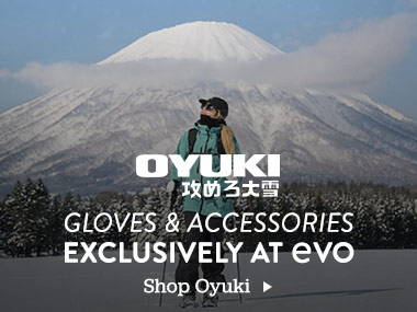 Oyuki. Gloves and Accessories