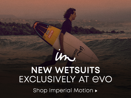 Imperial Motion. New Wetsuits Exclusively at evo. Shop Imperial Motion.
