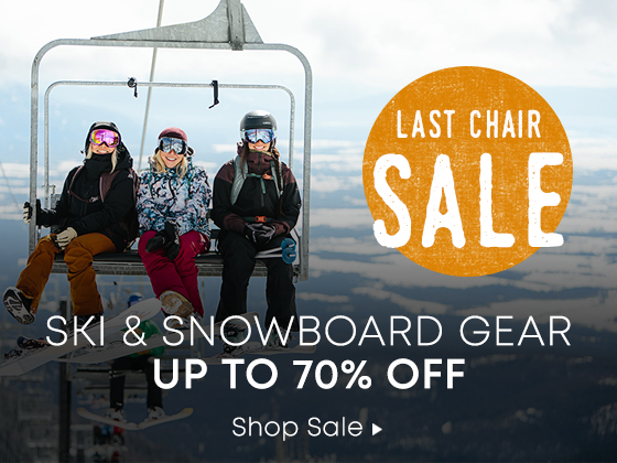 6b179e2bd1 Ski and Snowboard Gear. Up to 70 Percent Off. Shop