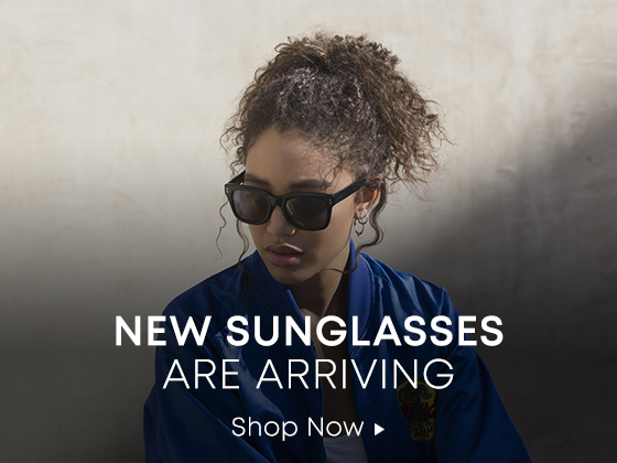 6807fd7d1b6 New Sunglasses are Arriving. Shop Now.