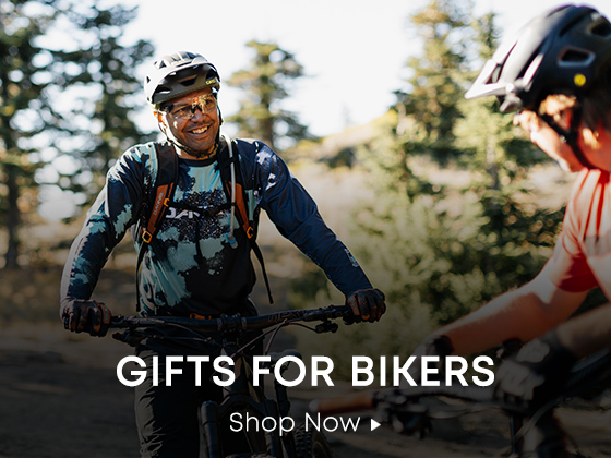 Gifts for Bikers. Shop Now.