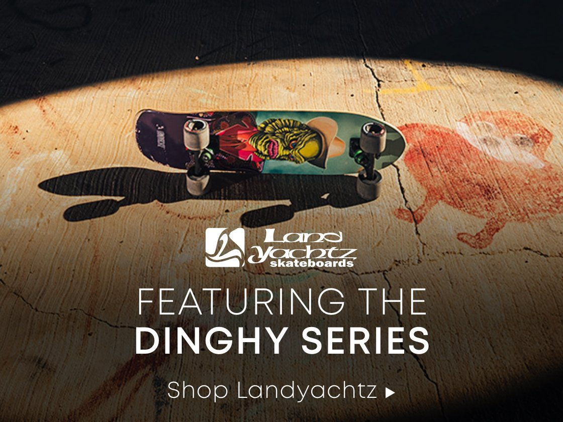 f5b3268168 Landyatchz. Featuring the Dinghy Series. Shop Landyatchz.