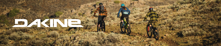 More Days On The Trail. Shop Dakine Bike