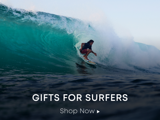 Gifts For Surfers. Shop Now.