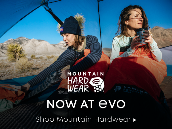 Mountain Hardwear Now At evo. Shop Mountain Hardwear.