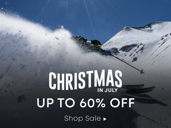 Christmas in July. Up to 60 Percent Off. Shop Sale.
