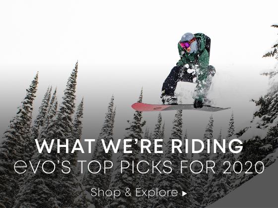 Snowboards & Snowboard Gear + Free Shipping