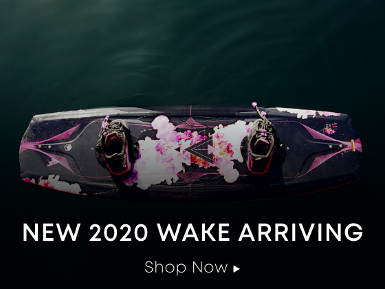 New 2020 Wake Arriving. Shop Now.