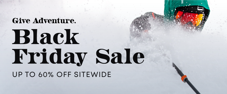 Black Friday Sale Up to 60% Off Shop Sale