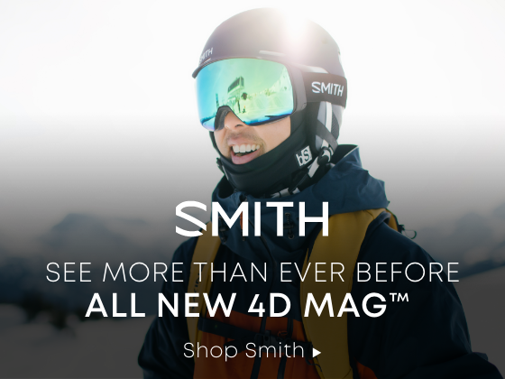 All New 4D MAG (TM). Shop Smith.