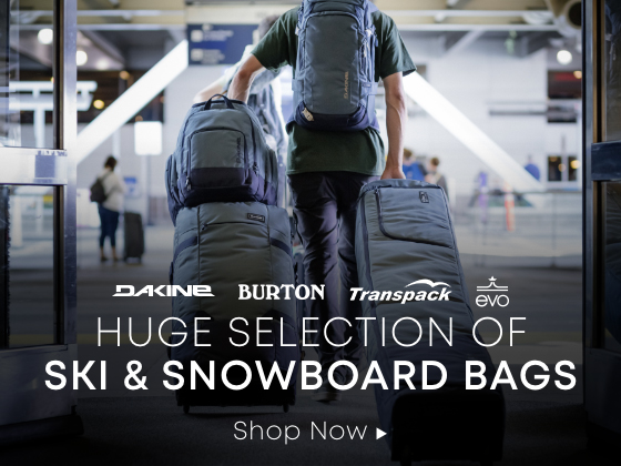 Huge Selection of Ski and Snowboard Bags. Shop Now.