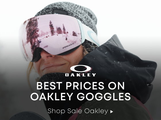Oakley. Best Prices on Oakley Goggles. Shop Sale Oakley.