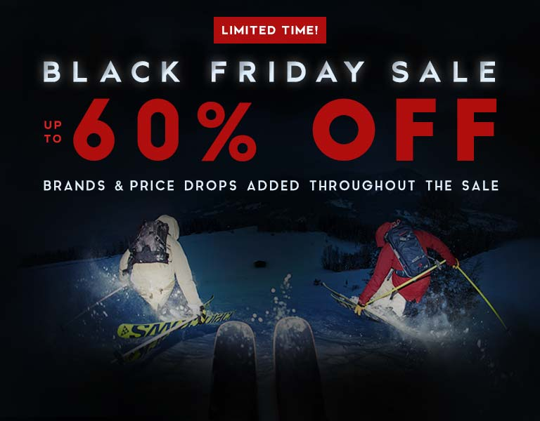 Black Friday Sale. Up to 60% Off. Brands & Price Drops Added Throughout The Sale.