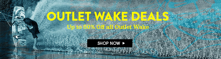 Outlet Wake Deals. Up To 50% Off All Outlet Wake.