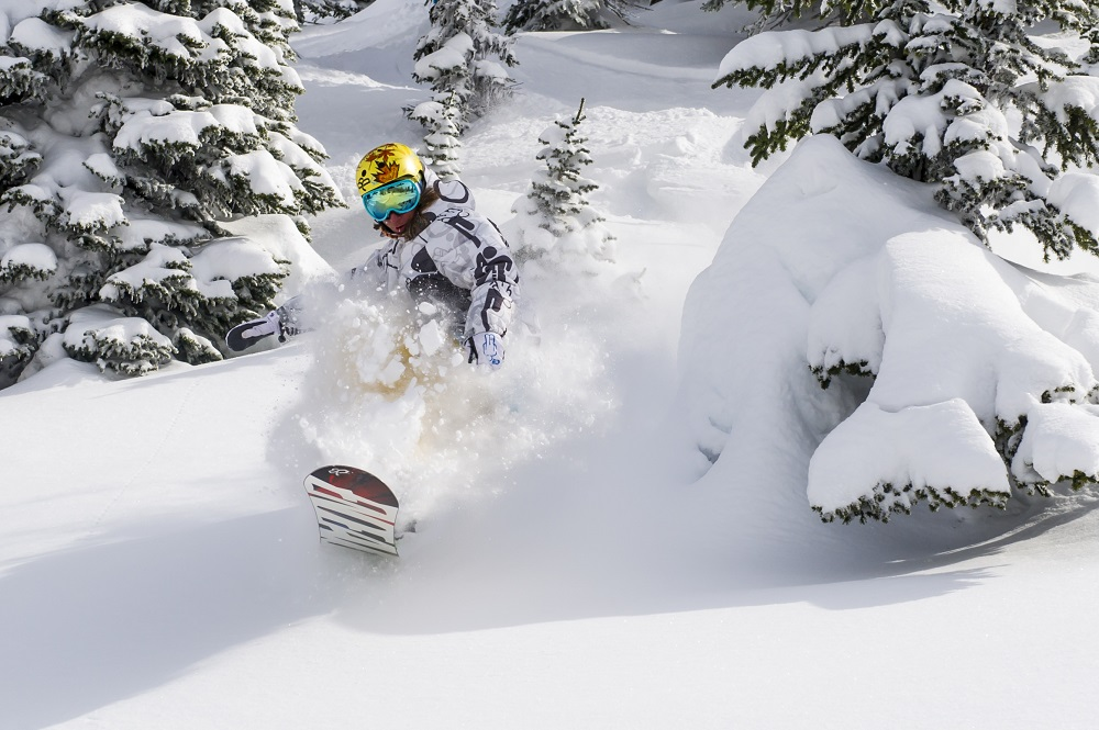 Big White Skiing & Snowboarding Resort Guide | evo