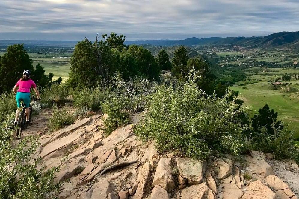 green mountain west trail colorado alltrails - 998×667