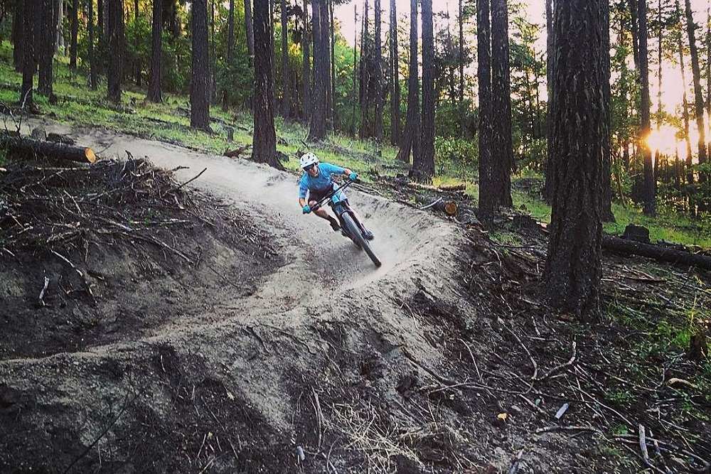 The Best Mountain Bike Trails in Ashland | evo